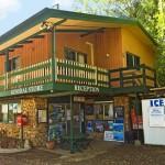 caravan park facilities 1770