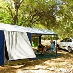 camping sites queensland