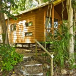 cabin accommodation queensland