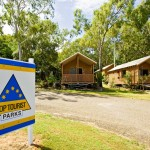 2 bedroom villa accommodation queensland